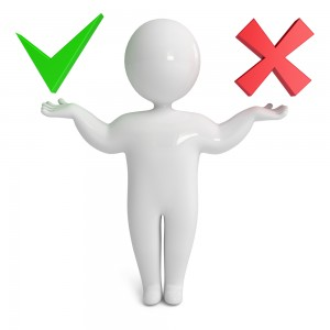 Supplier audit right or wrong