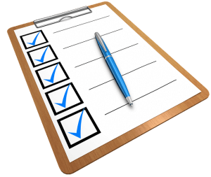Supplier auditing - Checklist