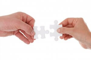 supplier risk management jigsaw