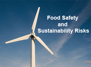 Is Economic Policy Creating Food Safety And Sustainability Risks