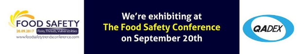 Food Safety Conference 2017