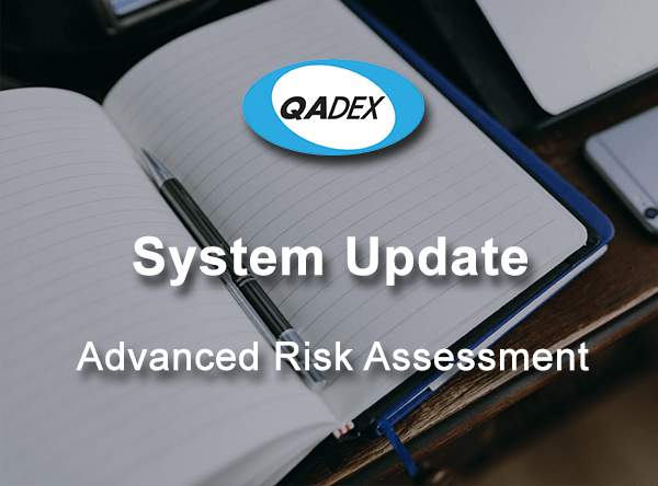 Advanced Risk Assessment – Update