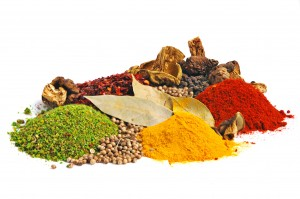 QA Checks - Spices