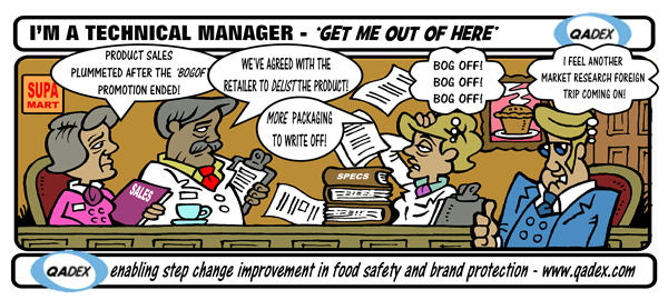 quality assurance systems
