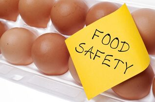 How food safety compliance protects against food fraud in the post pandemic world