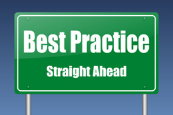 supply chain compliance software best practises