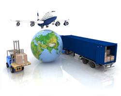 Supplier Quality Assurance Transport