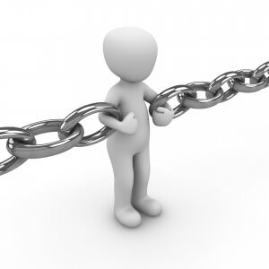 Supply Chain Risk - Chain