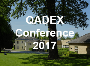 A Look Back At The QADEX Conference 2017