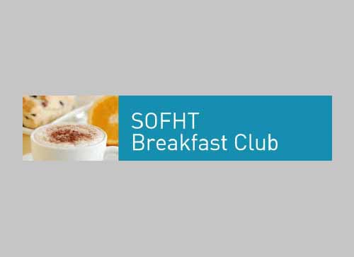 SOFHT Breakfast Club – Join Us!