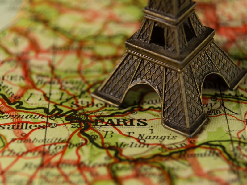 Warning: Risky Business! France Is Riskier than the UK When it Comes to Food Safety!